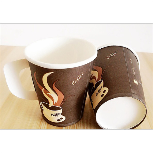 Coffee Cups with Handles