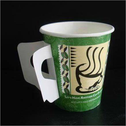 Custom Printing Disposable Paper Cup