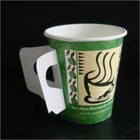 Handle Paper Cup Manufacturer,Handle Paper Cup Supplier , Exporter