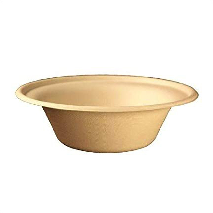 Biodegradable Bowls