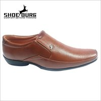Mens Synthetic Formal Shoes