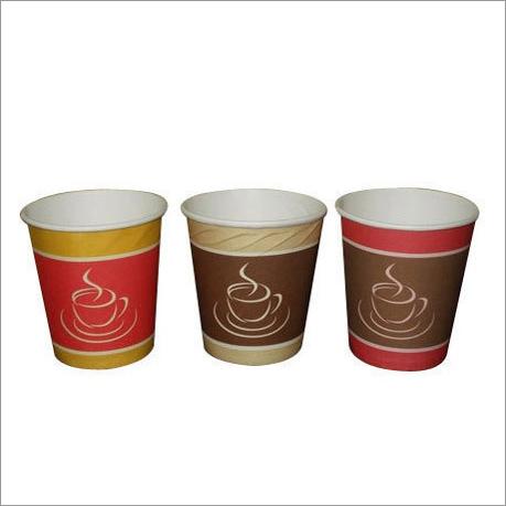 Hot Tea Paper Cup