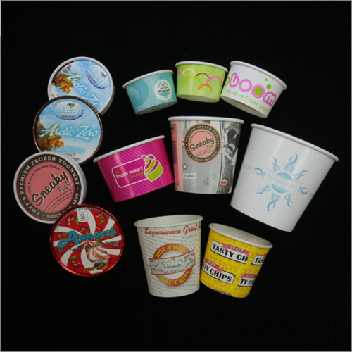 Promotional Printed Paper cup
