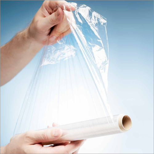 Transparent Cling film