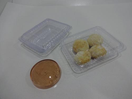 Four Laddu Box