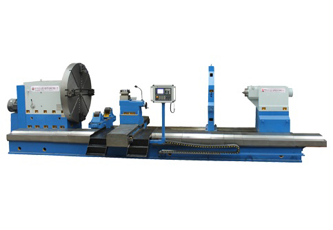 C61160 Cheap Metal Processing Large Gap Bed Lathe Made In China