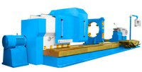 High Efficiency large heavy duty lathe machine manufacturers with max.weight of workpiece 10t