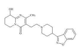 Paliperidone Impurity F