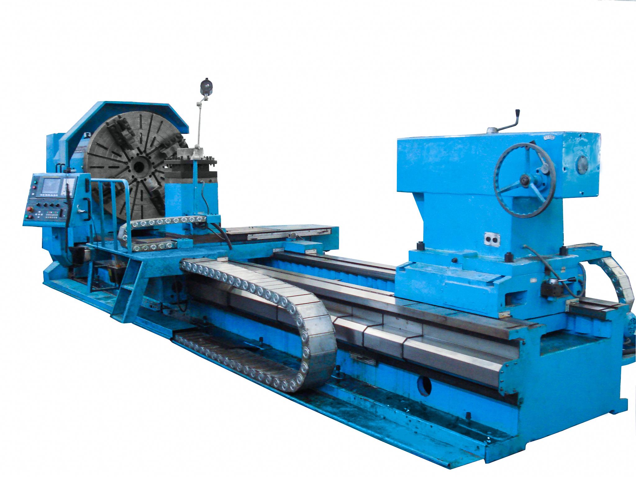 High Precision Heavy Duty Torno Machine cnc lathe heavy duty
