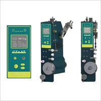 DSX-HCF Series Hi Speed Closed Loop Servo Tensioner With LCD Display