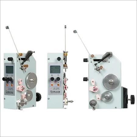 MET-D Series Electronic Tensioner