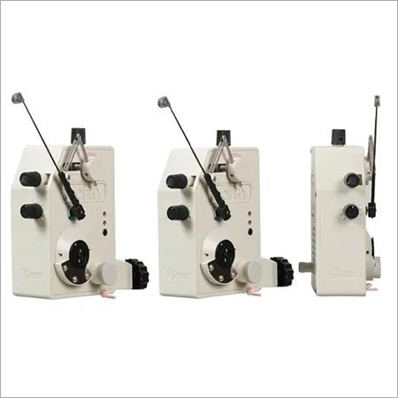 MET Series Electronic Tensioner