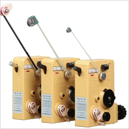 Magnetic Tensioners
