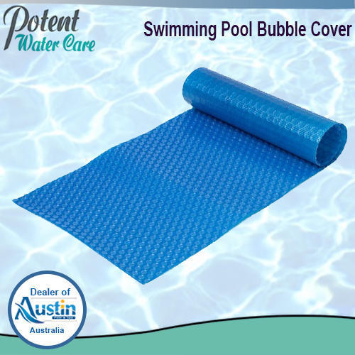 Swimming Pool Bubble Cover