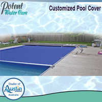 Customized Pool Cover