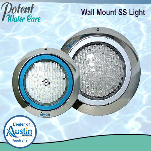 Wall Mount Stainless Steel Light