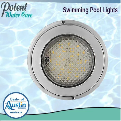 LED Pool Lights