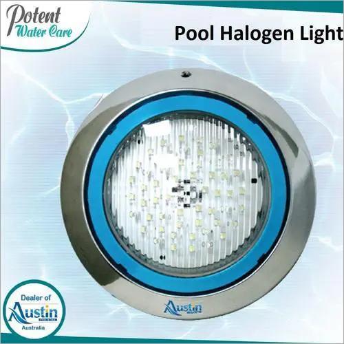 Stainless Steel Pool Halogen Lights