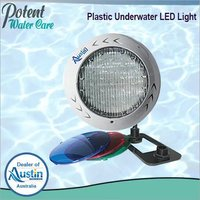 Plastic Underwater LED Light