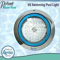 SS  Pool Light