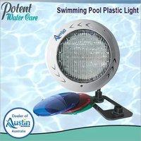 Swimming Pool Plastic Light
