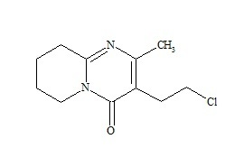 Paliperidone Tetradehydro Impurity