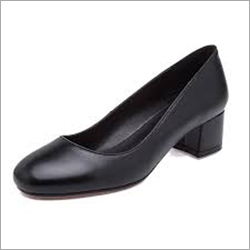 High Heel Black Belly