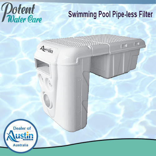 Pipeless Pool Filters