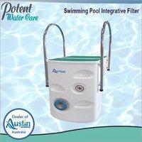 Swimming Pool Integrative Filter