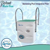 Swimming Pool Integrative Filter
