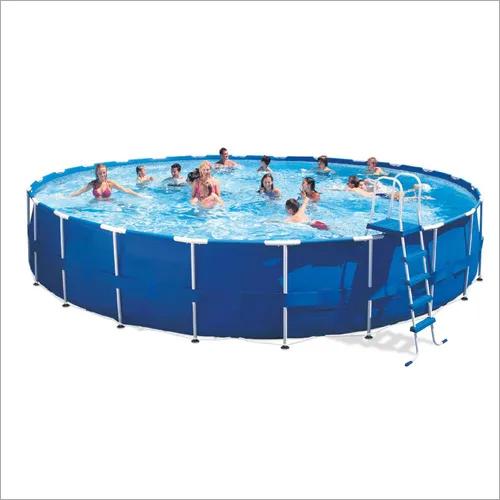 Steel Swimming Pools
