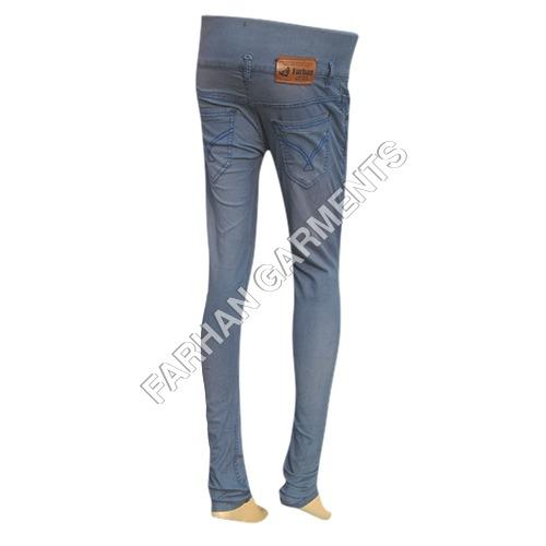 Ladies Jeans and Capri