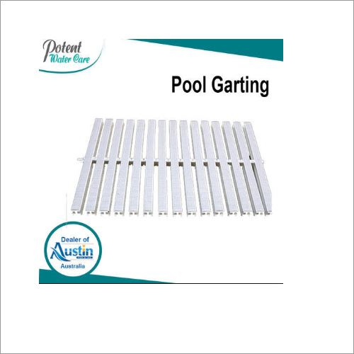 ABS Pool Grating