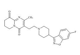 Paliperidone 9-Keto Impurity