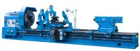 Heavy Duty Torno Machine Metal precision heavy duty lathe with max.weight of workpiece 32t