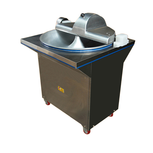 Vegetables Preparation Machine