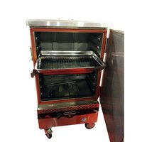 Commercial Steamer Machine