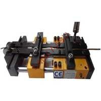 High Precision Pneumatic Feeder for Narrow Strips