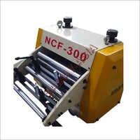 NC Servo Roll Feeding Machine