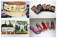 Leather & Rexine Printing Services