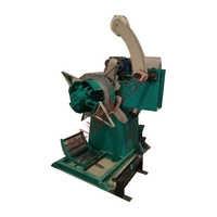 Industrial Hydraulic Decoiler