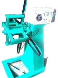 Motorized Uncoiler Machine