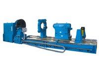 C61200 Horizontal Precision heavy duty manual lathe machine for Machining