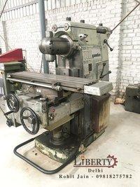 Gambin 1M Universal Milling Machine