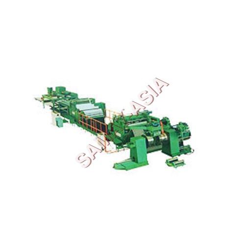 Length Line Machine