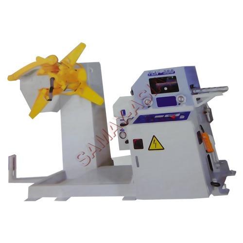 Roll Feeding Machinery