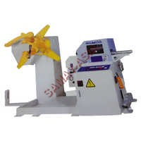 Roll Feeding Machinery