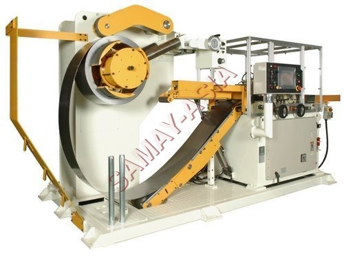 Feeding Line Machine