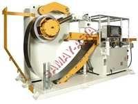 Automatic Feeding Line Machine