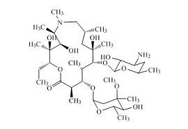 Azitromycin  Impurity E